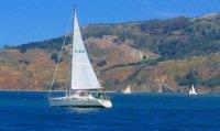Angel Island Sail